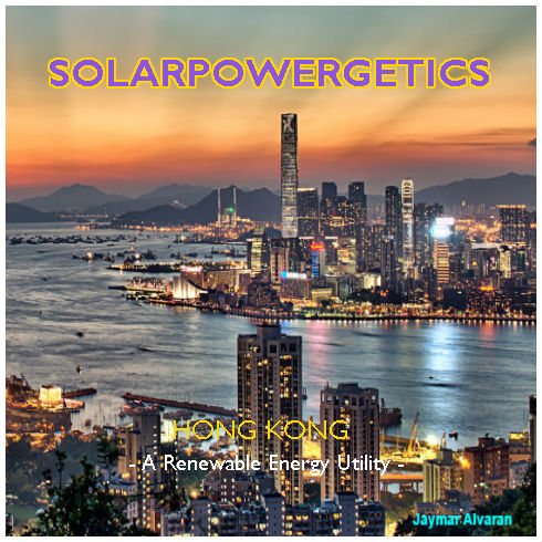 Solarpowergetics Hong Kong