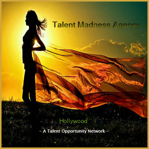 Talent Madness Agency Hollywood
