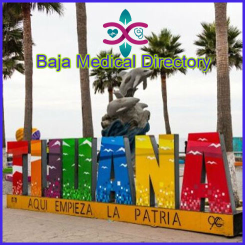 Baja Medical Directory
